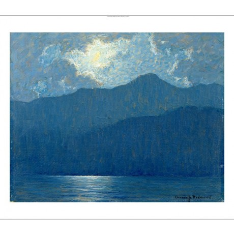 GRANVILLE REDMOND Sunrise Over Catalina Island CANVAS! various SIZES available