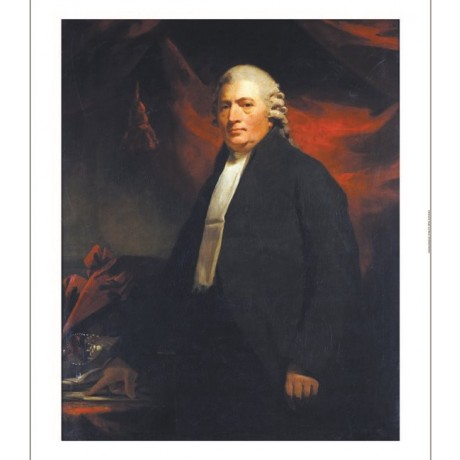 SIR HENRY RAEBURN Robert Blair Of Avontoun PRINT NEW various SIZES available