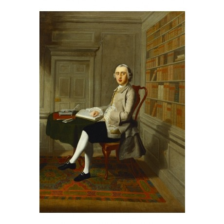 "EDWARD PENNY ""Serjeant Richard Leigh"" new CANVAS print! various SIZES, BRAND NEW"