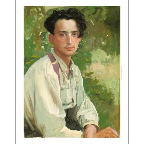 "KONSTANTIN SOMOV ""Vladimir Aleksandrovich Somov"" CANVAS various SIZES, BRAND NEW"