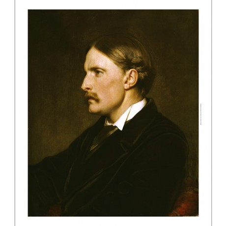 FREDERIC, LORD LEIGHTON Portrait Henry Gordon PRINT various SIZES available, NEW