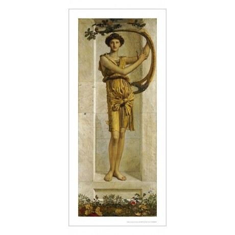 """LOUIS FAIRFAX MUCKLEY """"Autumn"""" CLASSICAL ON CANVAS choose your SIZE, 55cm up"""