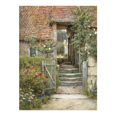 "HELEN ALLINGHAM ""Under The Old Malthouse Hambledon"" NEW various SIZES, BRAND NEW"