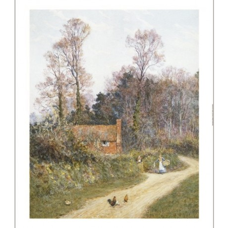 "HELEN ALLINGHAM ""In A Witley Lane"" BROWSE our eBay shop various SIZES, BRAND NEW"