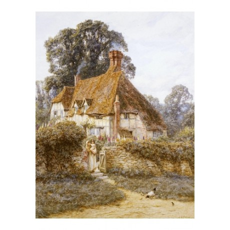 "HELEN ALLINGHAM ""Near Witley, Surrey"" BROWSE our SHOP! various SIZES, BRAND NEW"