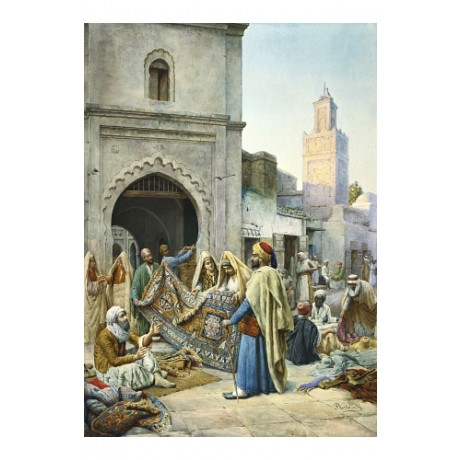 "FREDERICO BARTOLINI ""The Rug Merchant"" BROWSE our shop! various SIZES, BRAND NEW"