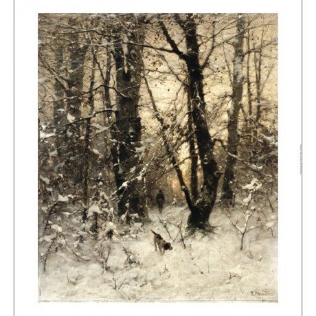 "LUDWIG MUNTHE ""Winter Twilight"" BROWSE our eBay shop! various SIZES, BRAND NEW"
