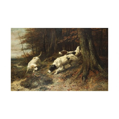 """HENRIETTE RONNER-KNIP """"On The Scent"""" BROWSE our shop! various SIZES, BRAND NEW"""