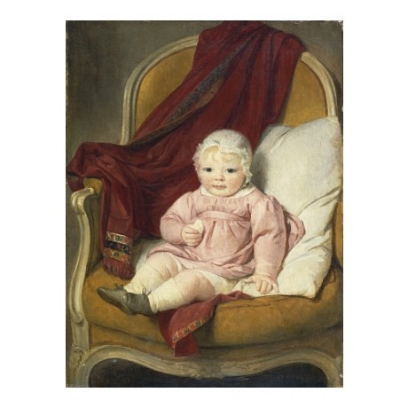 "MARGUERITE GERARD ""Young Girl Resting On A Pillow"" NEW! various SIZES, BRAND NEW"