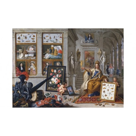 "JAN VAN KESSEL ""An Allegory Of Europe"" BROWSE our shop! various SIZES, BRAND NEW"