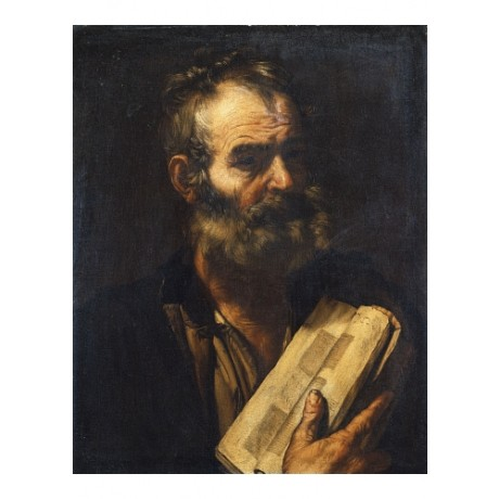 "GIUSEPPE RIBERA ""A Philosopher"" BROWSE our eBay shop! various SIZES, BRAND NEW"