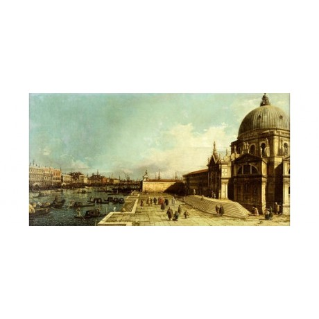 GIOVANNI ANTONIO CANALETTO Grand Canal Venice NEW choose SIZE, from 55cm up, NEW