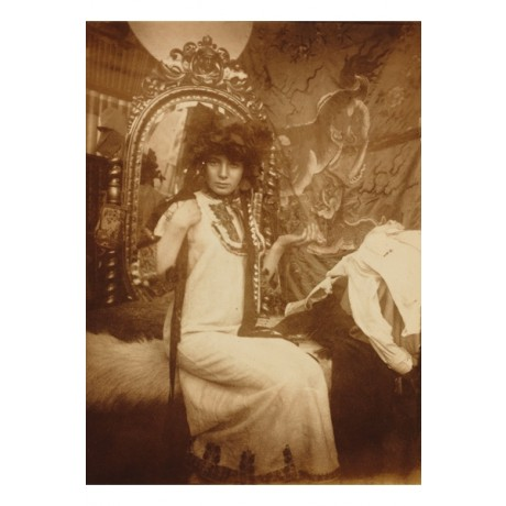"ALPHONSE MARIE MUCHA ""Documens Decoratifs"" woman paris various SIZES, BRAND NEW"