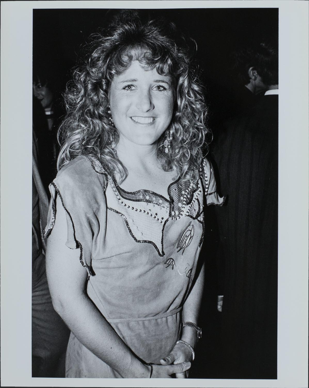 Tracy Austin