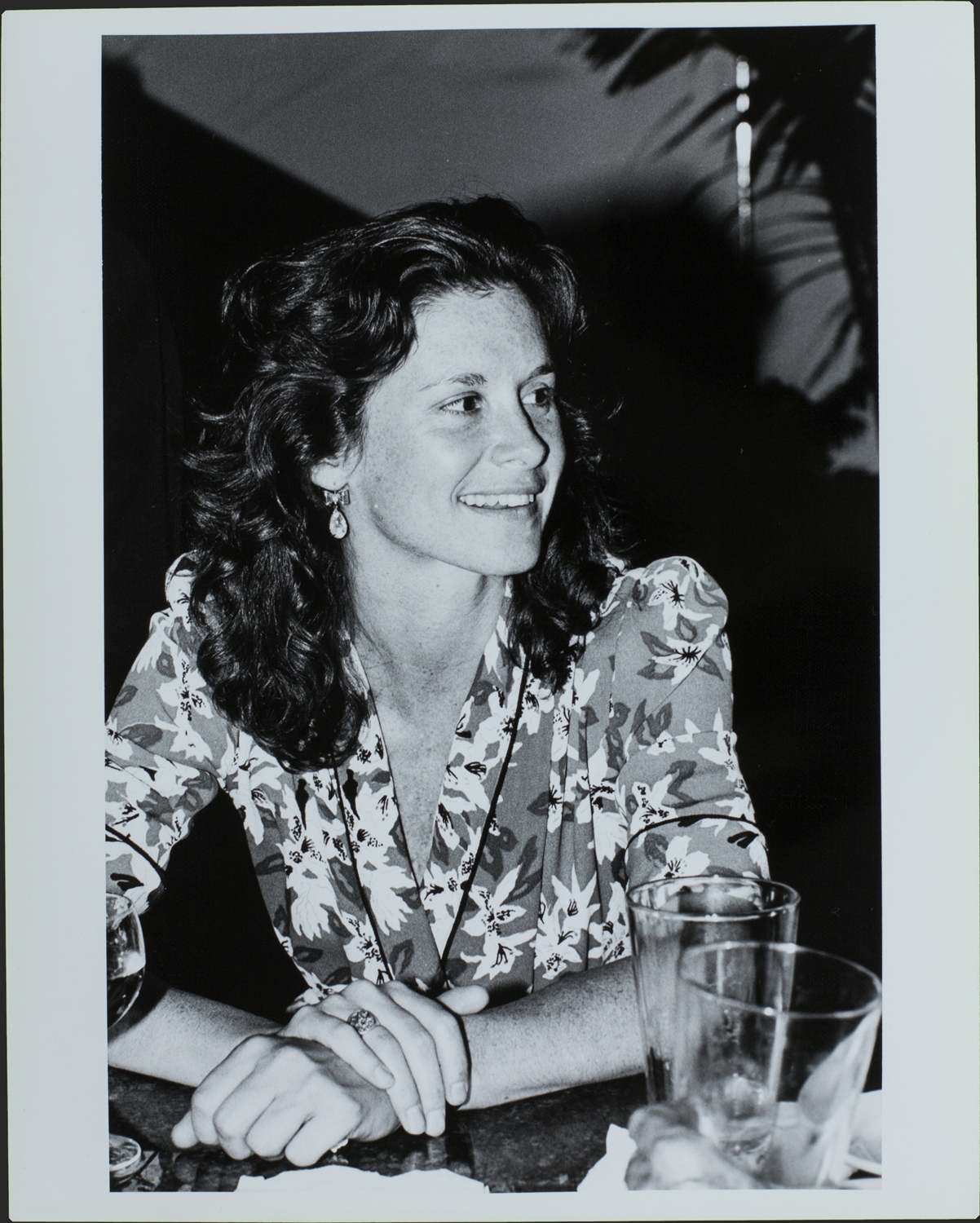 Stephanie Zimbalist born October 8, 1956 (age 62)